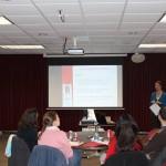 TA workshop 2013
